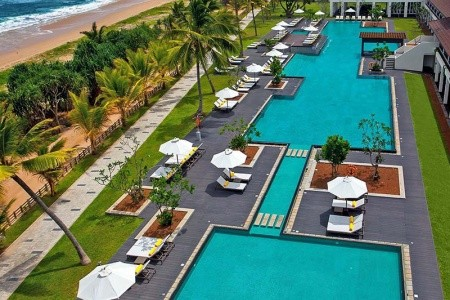 Centara Ceysands Resort And Spa - Dovolená Bentota - Bentota 2021/2022