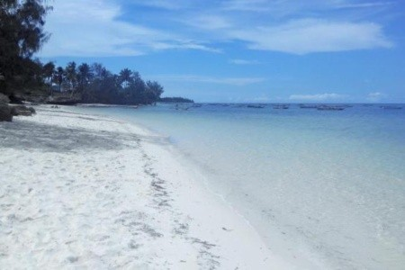 Paradise Beach Resort, Zanzibar,