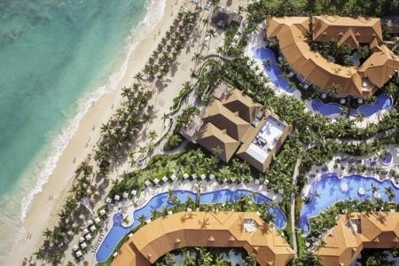 Majestic Elegance Punta Cana - Punta Cana - Dominikánská republika