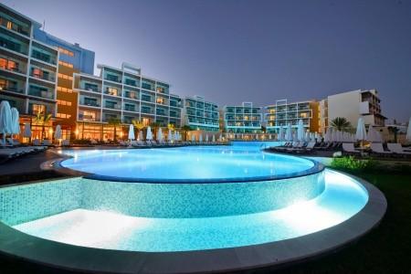 Tui Sensatori Resort Barut Sorgun - v září