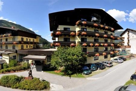 Hotel Bärenhof Polopenze