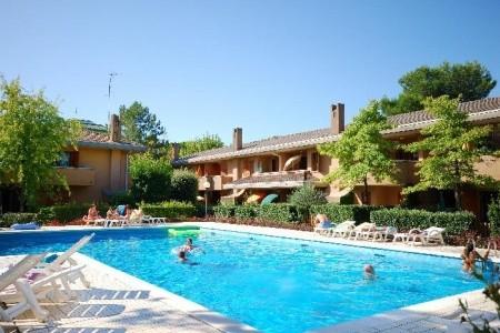 Villaggio La Fenice S Bazénem Ag– Bibione Lido Dei Pini