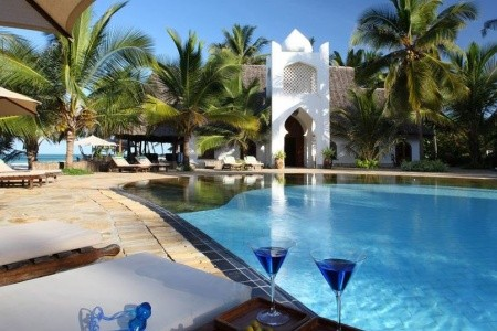 Sultan Sands Island Resort All Inclusive