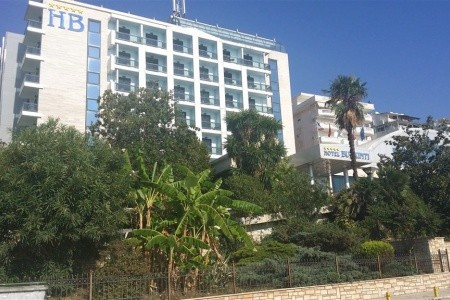 Hotel Hb Butrinti Polopenze