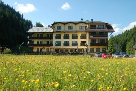 Berghotel Holzer