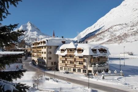 Alpenresort Fluchthorn - Rakousko - First Minute