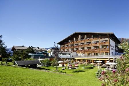 Sporthotel Kogler (Ei) - Last Minute a dovolená