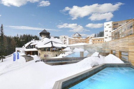 Hotel Falkensteiner Club Funimation Katschberg Light All inclusive Last Minute