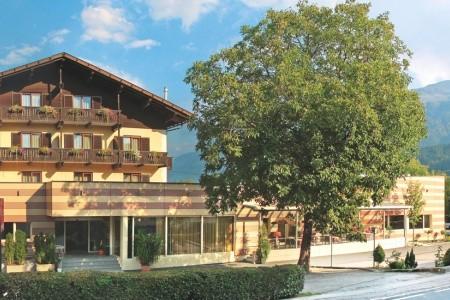 Hotel Erlenhof Polopenze