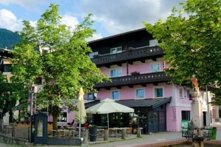Gasthof Unterbrunn V Neukirchenu