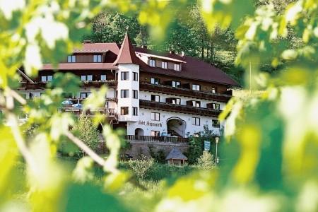 Hotel Stigenwirth & Nebenhaus Ingrid Polopenze