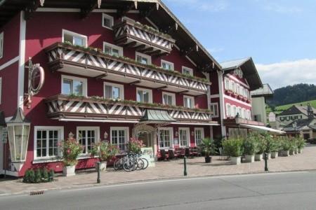 Hotel Der Abtenauer Abtenau