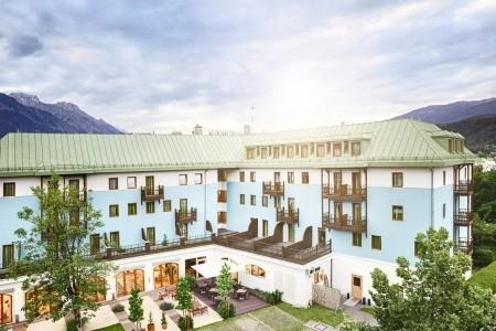 Hotel Alphotel - Last Minute a dovolená