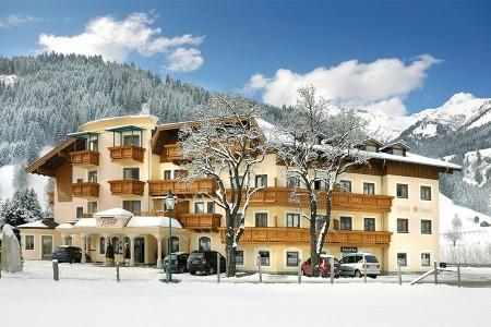 Rauris - Rakousko - nejlepší recenze