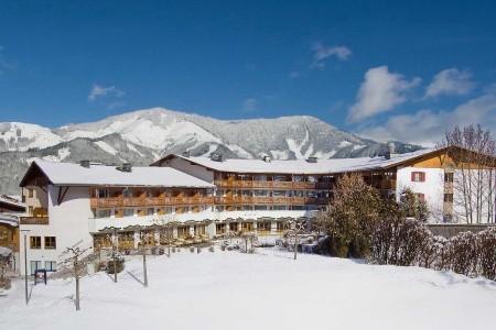 Das Alpenhaus Kaprun **** - Zima 20/21 - v prosinci