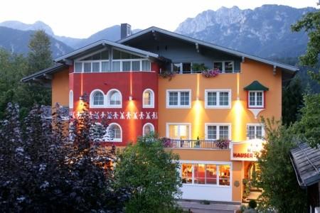 Familienhotel Bliem Haus Im Ennstal - hotely