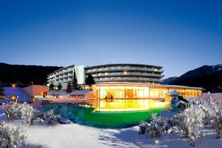 Thermenhotel Bleibergerhof Hb1 Premium Polopenze