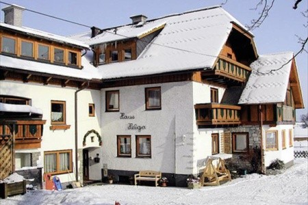 Hotely Mauterndorf - Skipas