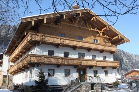 Ferienhof Kampfl - Last Minute a dovolená