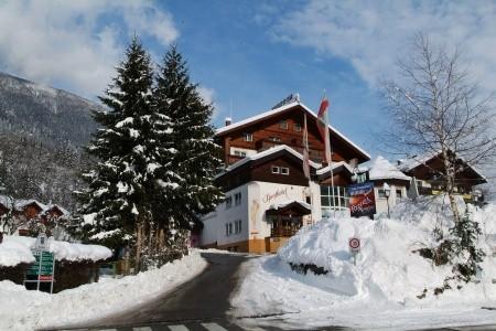 Sporthotel Mölltal - Flattach Polopenze