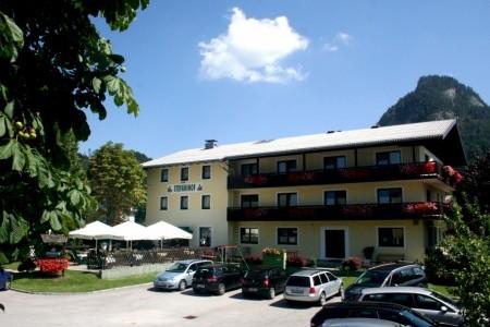 Hotel Stefanihof - Salcbursko  - Rakousko