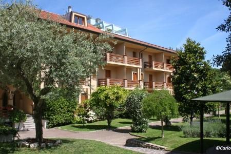 Hotel Capanna D´oro*** - Lignano Sabbiadoro