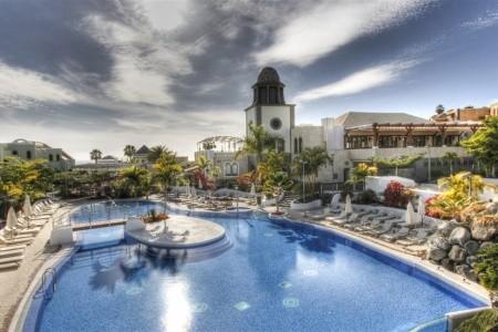 Suite Villa Maria - La Gomera - Kanárské ostrovy