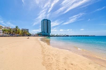 Arrecife Gran Hotel & Spa - first minute