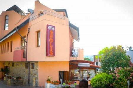 Hotel Apolis, Bulharsko, Sozopol