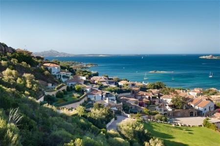 Villa Del Golfo Lifestyle Resort (10+) - Letní dovolená u moře