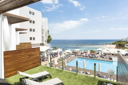Palladium Hotel Don Carlos - letecky all inclusive