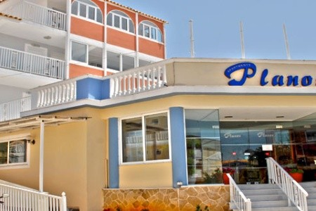 Planos Apart Hotel All Inclusive