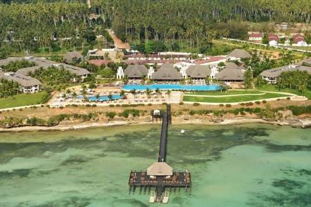 Sea Cliff Resort & Spa ***** Polopenze