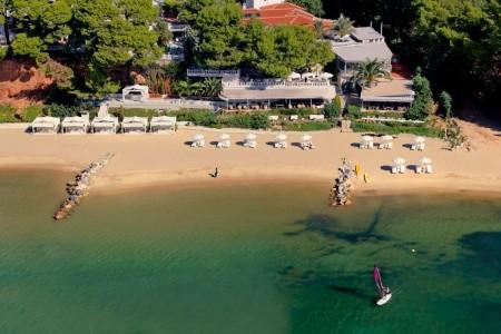 Danai Beach Resort And Villas Řecko Chalkidiki last minute, dovolená, zájezdy 2018