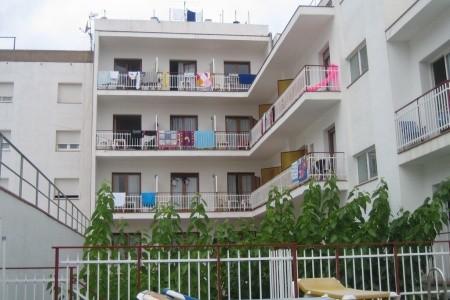 Hotel Armonia * Polopenze