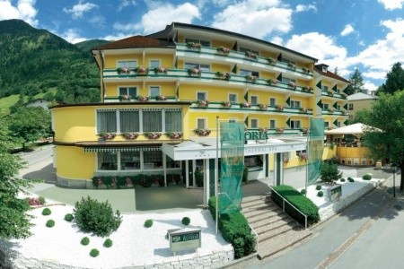 Hotel Thermal-Spa Astoria Polopenze