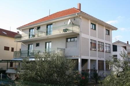 Vila Josipa S Polopenzí