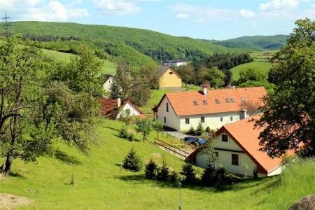 Kremenisko - Banská Štiavnica - Last Minute a dovolená
