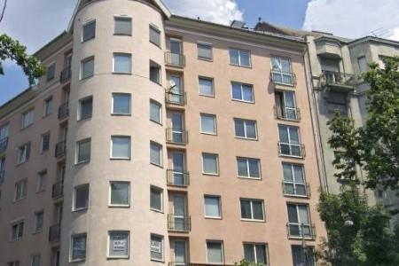 Maďarsko - Budapešť / Penzion Penzion Boulevard City, Budapešť
