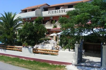 Flamingo Apartments