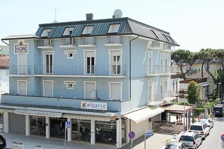 Residence Algarve *** - Viserba Di Rimini
