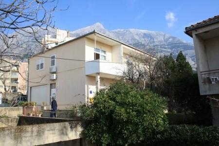 Vila Stipe - vily