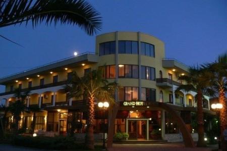 Hotel Pameba Polopenze