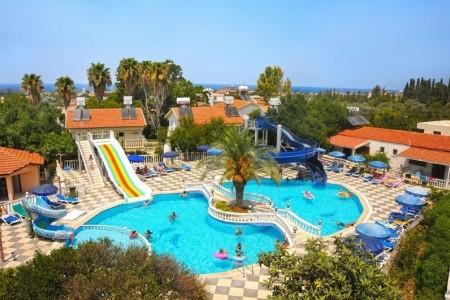 Riverside Garden Resort Polopenze