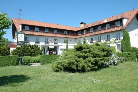 Zvíkov Hotel - Zvíkovské Podhradí, Česká republika, Jižní Čechy