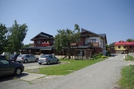 Penzion Dolina - Východní Slovensko - Slovensko