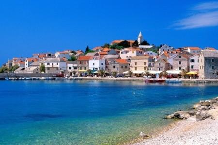 Privatni Pokoje No Name, Chorvatsko, Primošten