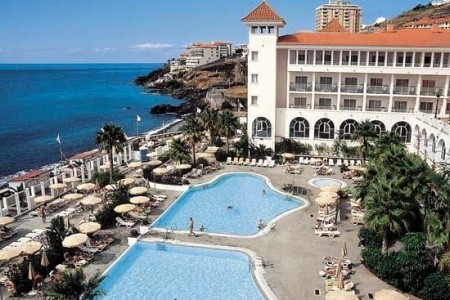 Riu Palace Madeira All Inclusive
