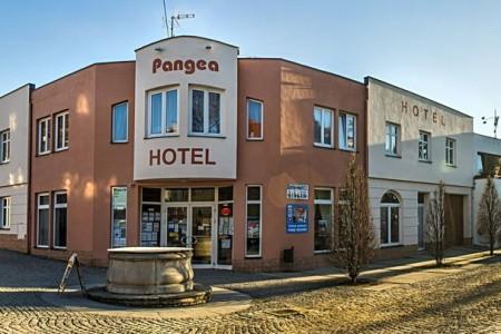 Hotel Pangea - Last Minute a dovolená