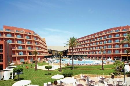 Protur Roquetas & Spa All Inclusive